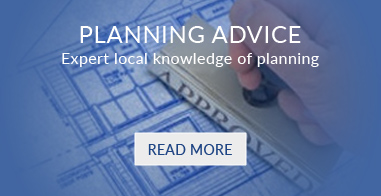 Planning permission and planning advice