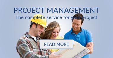 Home extension project management